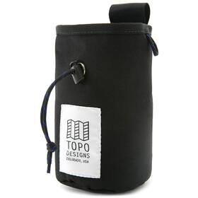 Topo Designs Bolsa de Tiza, negro